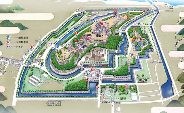 家康が今川へ侵攻!岡崎城から掛川城までどう攻略するの?「直虎」