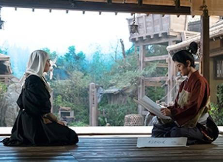 次郎と直親1