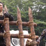 長篠の戦いと井伊の材木の関係とは?「直虎」