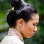 とぅま(愛加那)役の二階堂ふみさんの髪型がかわいいー!「西郷どん(せごどん)」