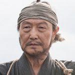 石橋蓮司さん演じる川口雪篷(かわぐちせっぽう)キスシーンもあり?「西郷どん(せごどん)」