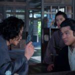坂本龍馬と西郷吉之助の対決がルパン3世 VS 銭形警部だったと話題!「西郷どん(せごどん)」
