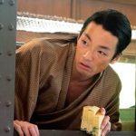 孝蔵(森山未來)が円喬(松尾スズキ)から旅に出るように言われた本当の理由「いだてん」
