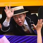 「いだてん(韋駄天)」第29回!まさかのミュージカル!ネタバレあり!